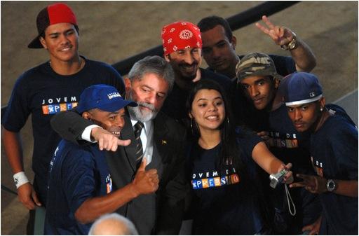 Lula social