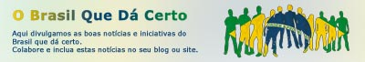 Link to O Brasil Que Dá Certo